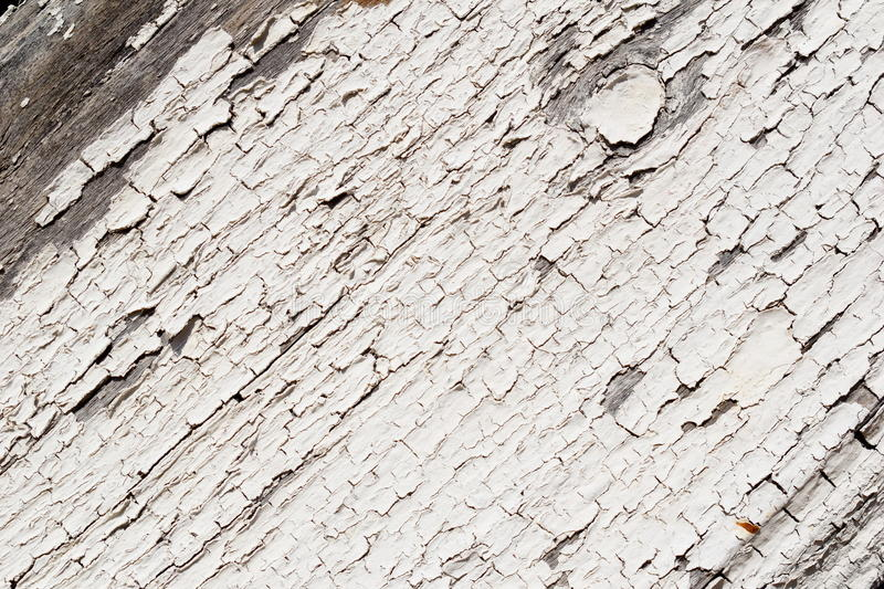 Old White Wood Texture Background stock images