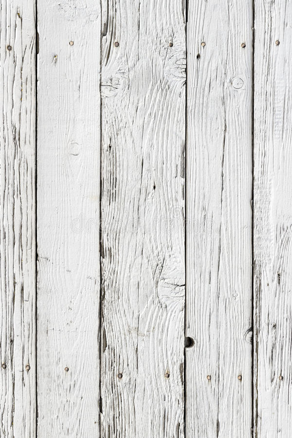 The Old White Wood Texture With Natural Patterns ...