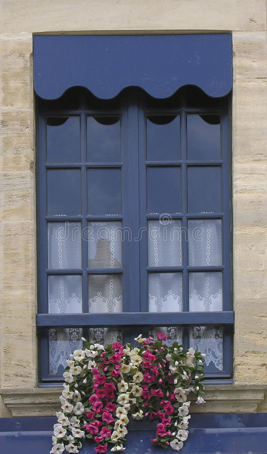 Download Old window stock photo. Image of white, detail, france - 118892