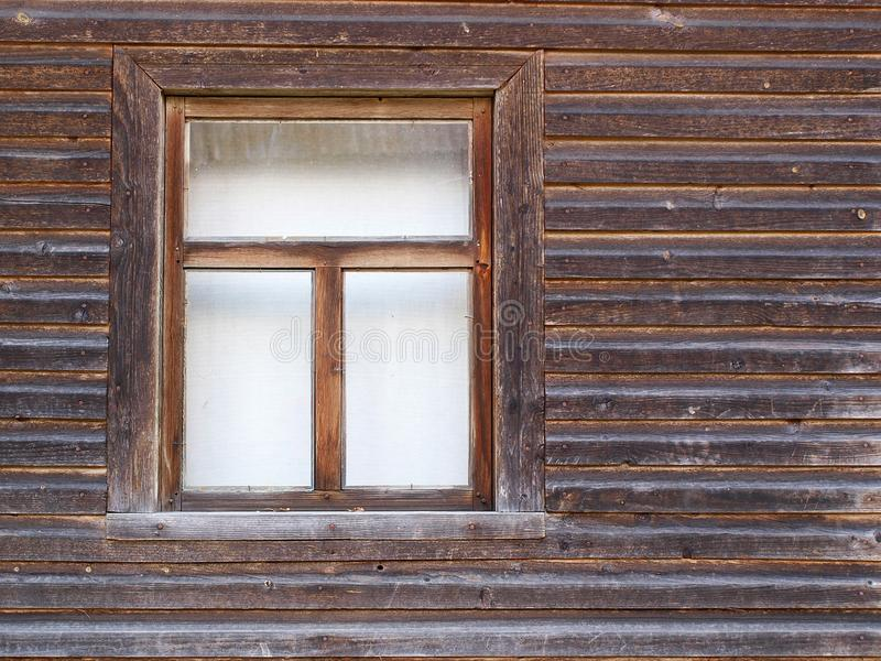 Download Old window stock image. Image of neglected, home, abandoned - 20935711