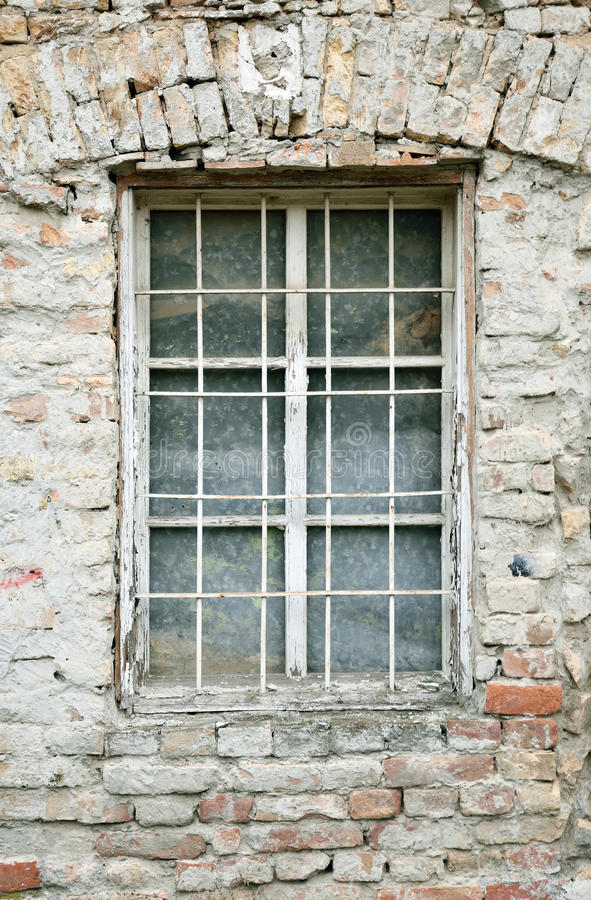 Old window stock photos