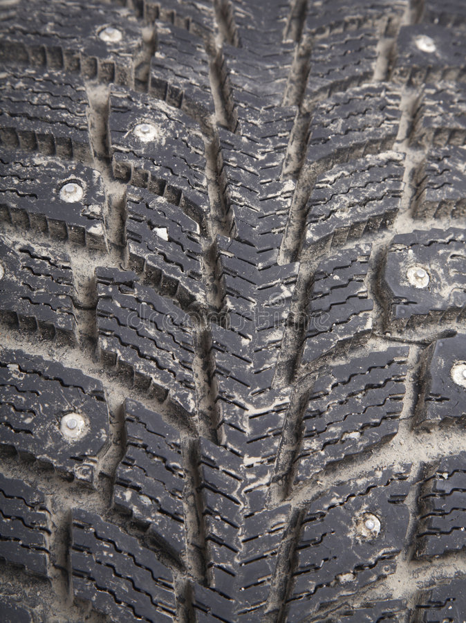 Download Old Winter tire stock photo. Image of black, security - 6980556