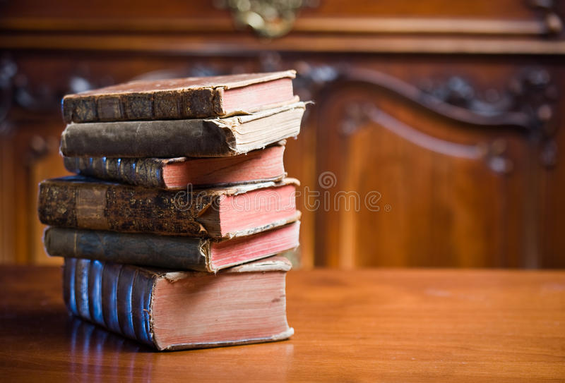 Download Old wisdom. stock image. Image of bible, books, school - 29015853
