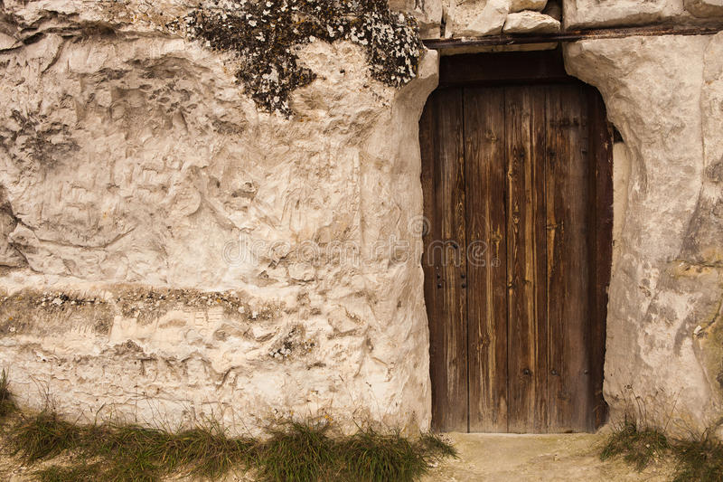Marvelous Download Old Wizard Cave House Entrance Door Stock Image   Image Of Cavern,  Exterior: