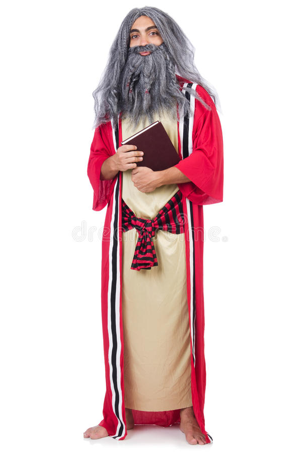 Download Old wizard stock image. Image of male, human, magician - 39760273