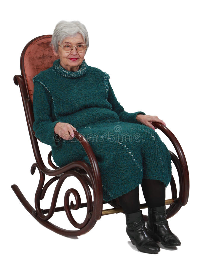 Download Old Woman Royalty Free Stock Images - Image: 17689899