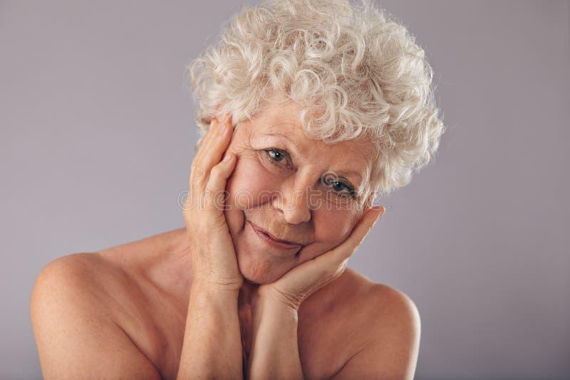 senior sex nøgenbillede