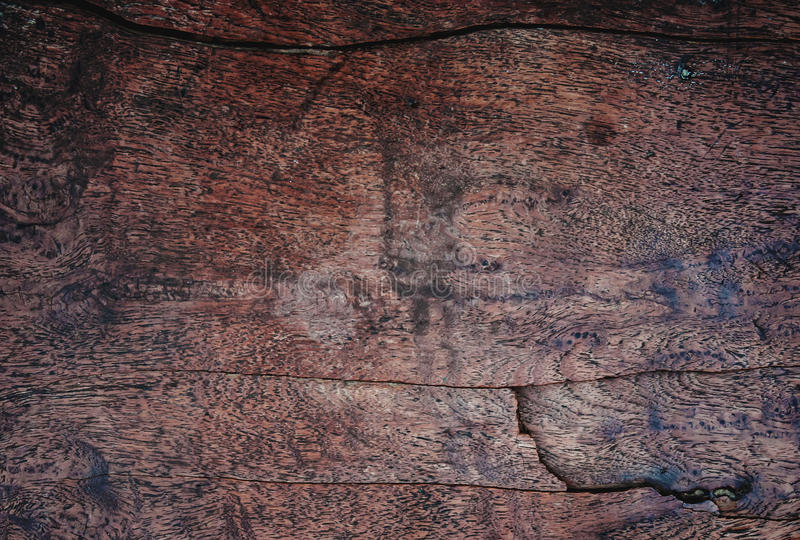 Old Wood For Background Royalty Free Stock Images