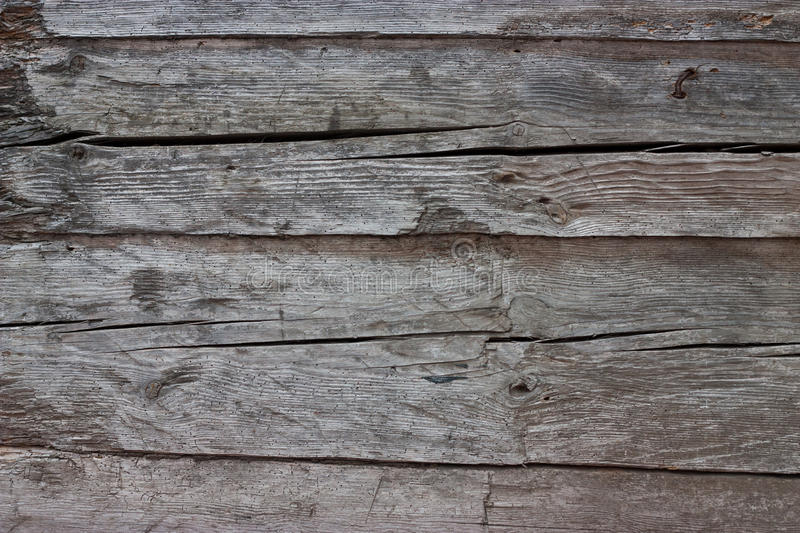 Old wood background texture royalty free stock image