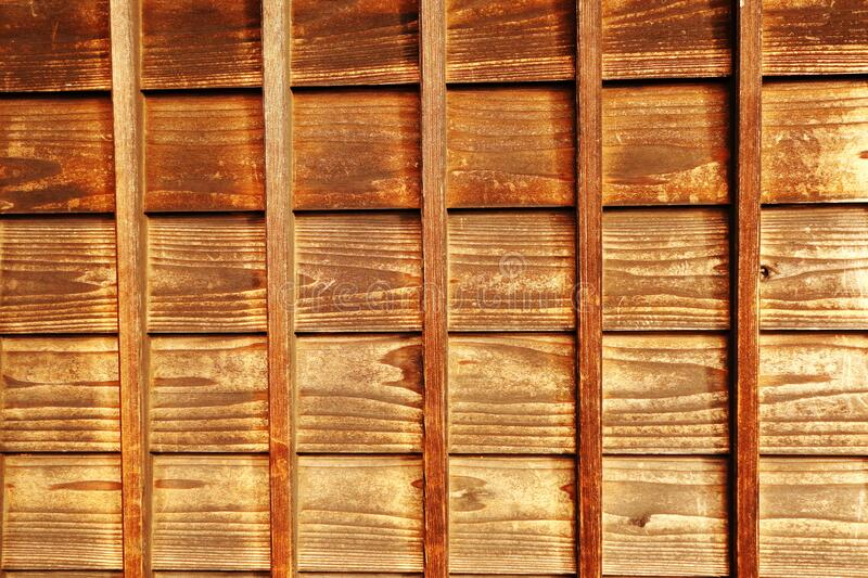 Old wood background texure. Old vintage wood background texure. horizontal view stock images