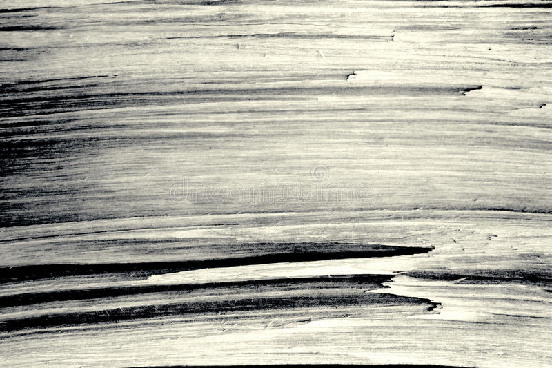 Old wood black and white texture grunge background stock image