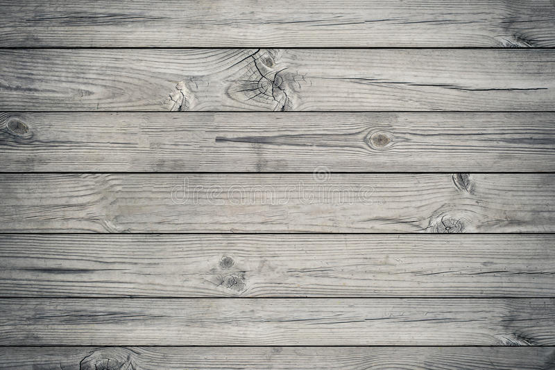 Old wood board for background stock images