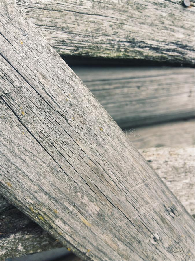 Old wood board for backgroung royalty free stock photo