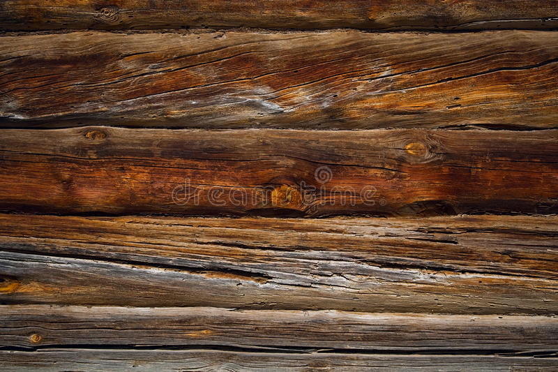 Old wood cut texture royalty free stock photos