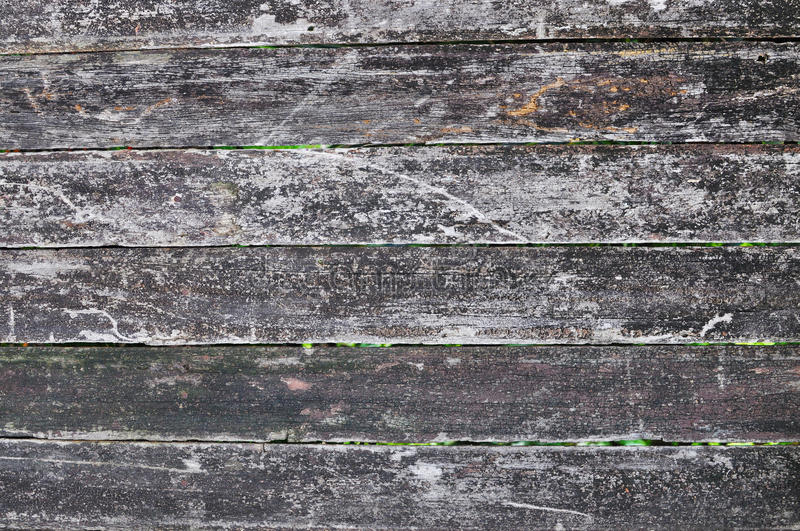 Old wood dark background texture royalty free stock photography