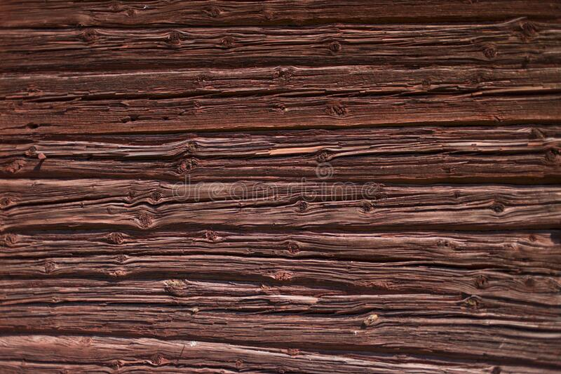 Background of dry weathered old wood royalty free stock photography