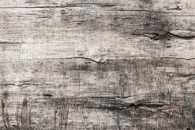 Old wood flat texture royalty free stock photo