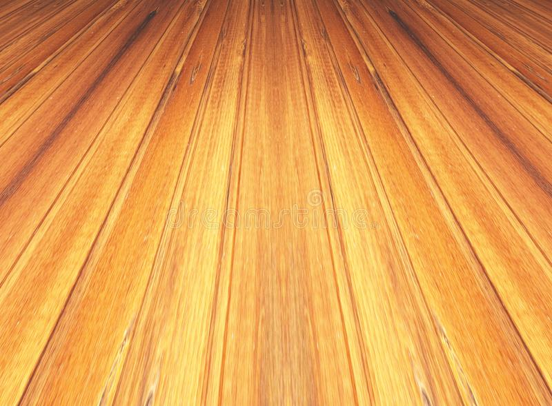 Old wood floor texture. Background stock illustration