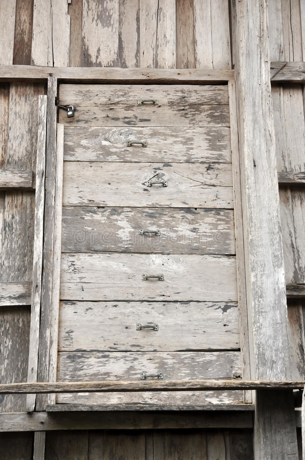 Download Old Wood House Ruins Shutter Stock Image - Image: 21243545