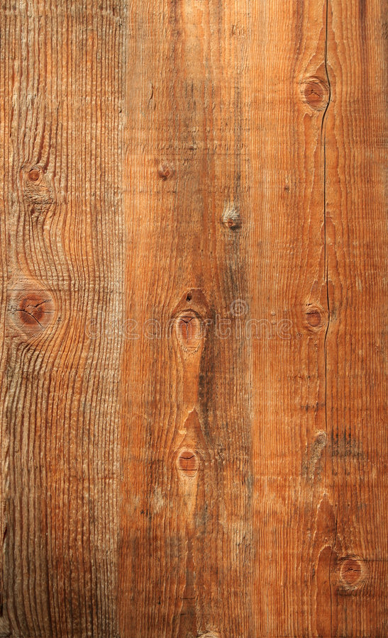 Old Wood pattern. Beautiful brown knotted Old Wood pattern stock photos