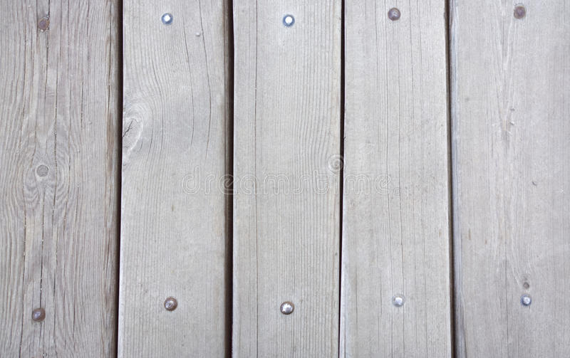 Old wood planks texture. Tree background. Batten.  stock image