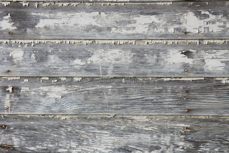 Old Wood Siding royalty free stock images