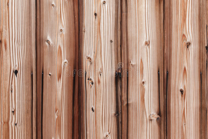 Old Wood Striped on Surface Wall Background and Texture stock photography
