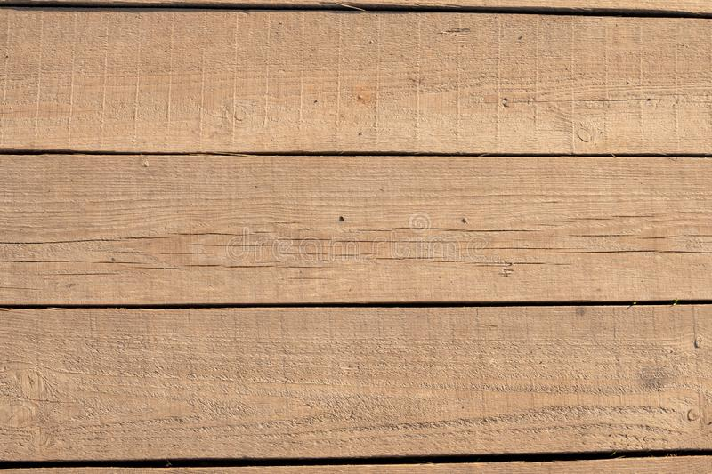 Old Wood Texture Wood Texture. Brown, oak, timber, hardwood, textured, surface, wall, rough, table, furniture, plank, floor, grain, material, light, above royalty free stock photography