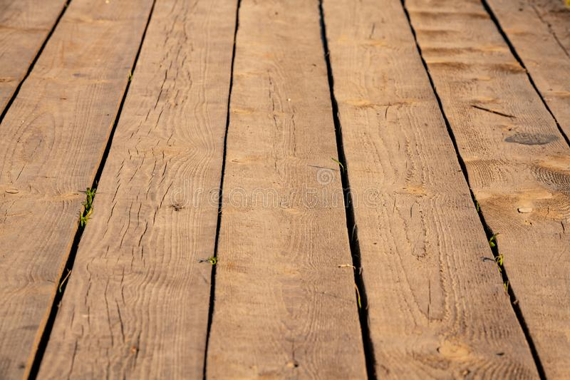 Old Wood Texture/ Wood Texture. Brown, oak, timber, hardwood, textured, surface, wall, rough, table, furniture, plank, floor, grain, material, light, above stock photo