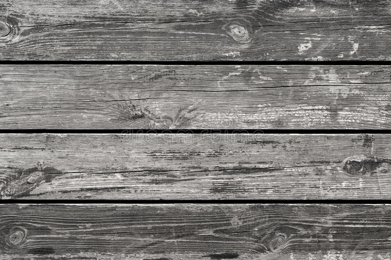 Old wood, texture. Old wood, ancient gray texture royalty free stock photography