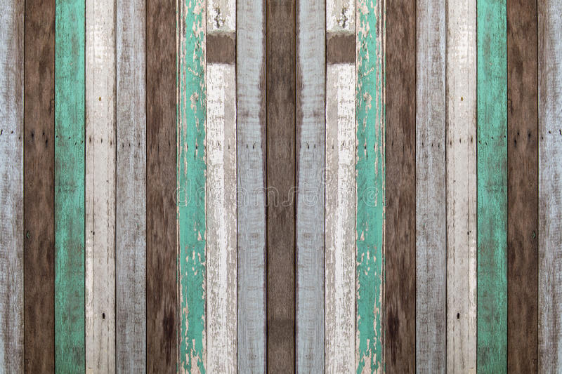 Old wood texture background stock photo