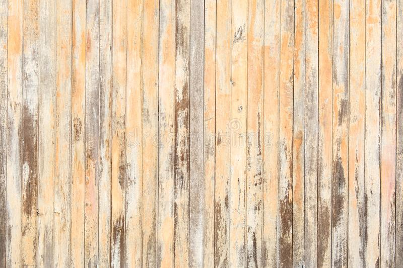 Old Wood Texture And Background In Vintage Tone. Stock Image - Image ...