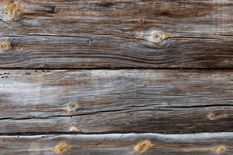 The old wood texture with natural patterns. Old wood texture with natural patterns royalty free stock images