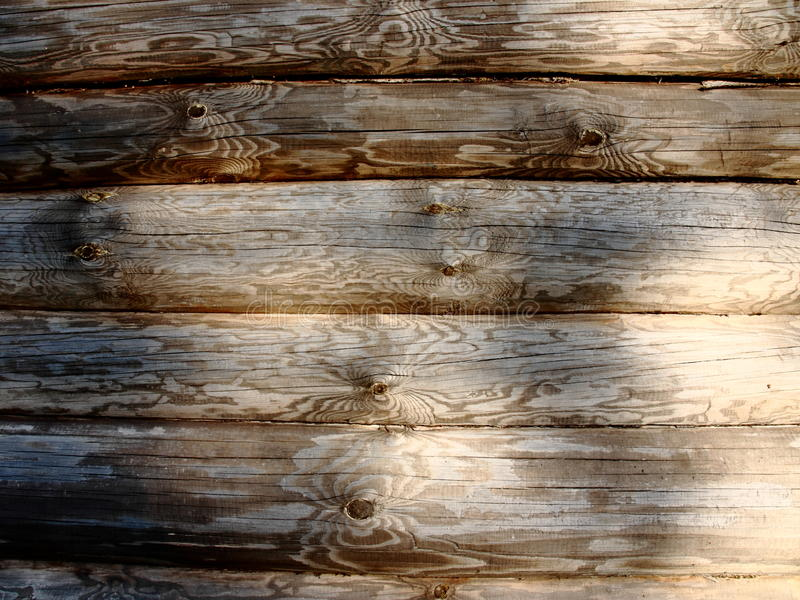 Old Wood texture plank background - wooden desk table wall or floor stock image