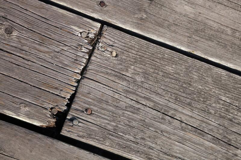 Old wood texture stock image