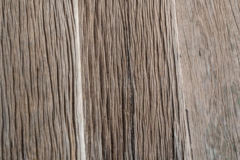 Old wood wall texture background. Wood texture with natural patterns. stock photography