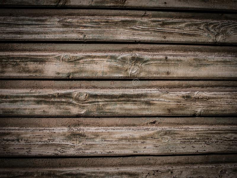Old wood wall threadbare planks texture. Old grungy wood, abstract background, wooden texture. Look for more in on my portfolio page royalty free stock photos