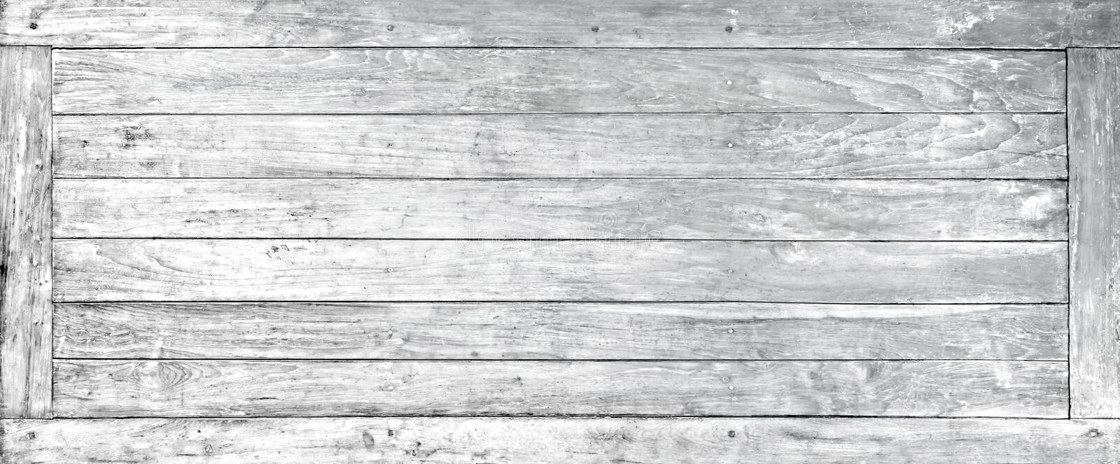 Old wood window White texture.Wooden White background plank. stock images