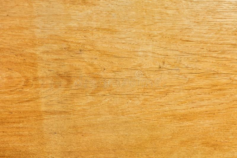Old wooden board. Scratches on it. Texture, top view. Background.  stock photos