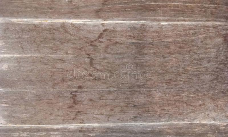 Old wooden broun texture background. Horisontal image. royalty free stock photos