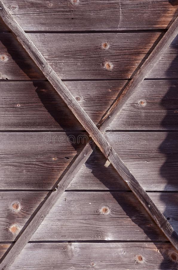 Download Old wooden building wall. stock photo. Image of wall - 24372192