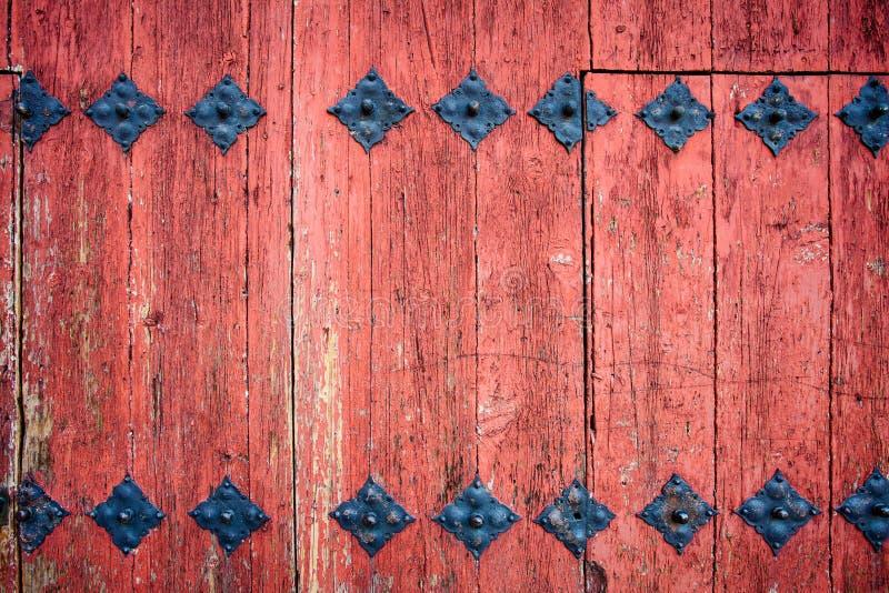 Download Old Wooden Door Detail Stock Images - Image: 38671674