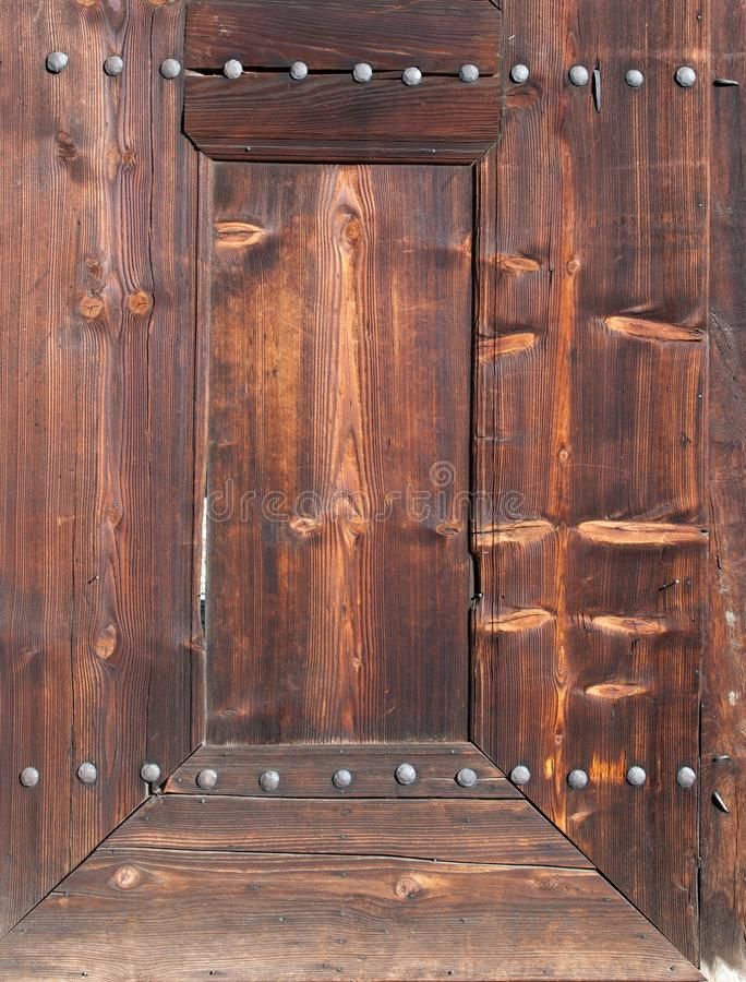Download Old wooden door texture stock image. Image of mystical - 28536353