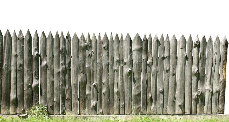 Download Old Wooden Fence Royalty Free Stock Photos - Image: 28176028