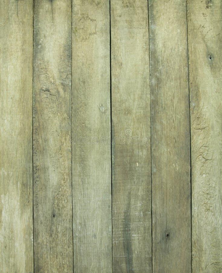 Old wooden floor stock image