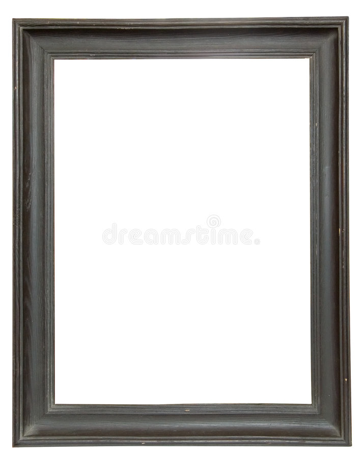 Free Old Wooden Frame Stock Photo - 4070870