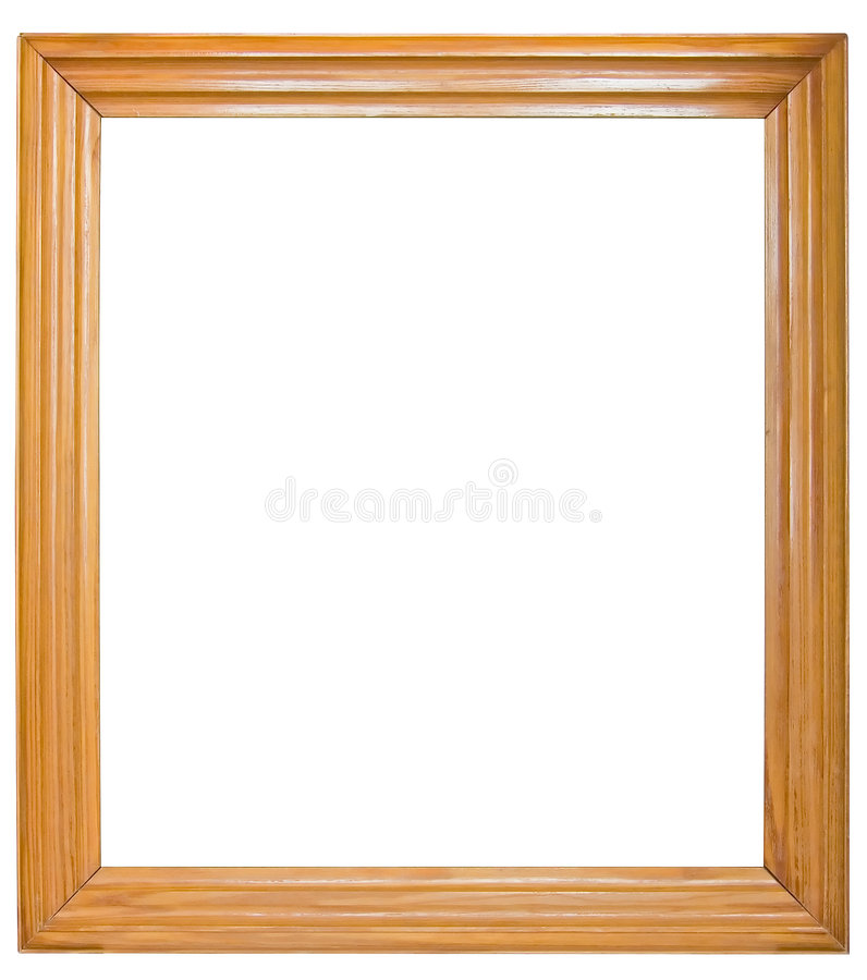 Free Old Wooden Frame Stock Photos - 4070873