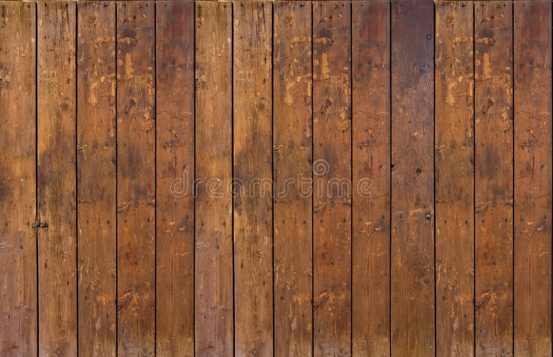 Old wooden plank background stock photos