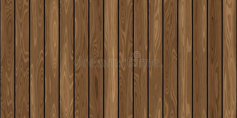 seamless exterior wood decking texture stock image