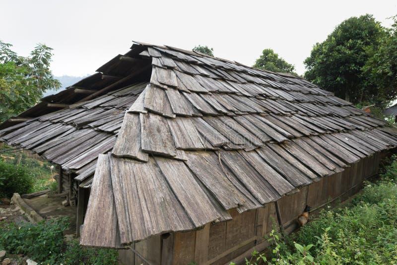 Village Of Bai Minority Stock Photo Image Of Village
